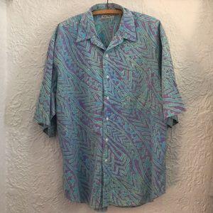 Bugle Boy Co. Shirt